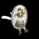 Icone du Magic Mirror