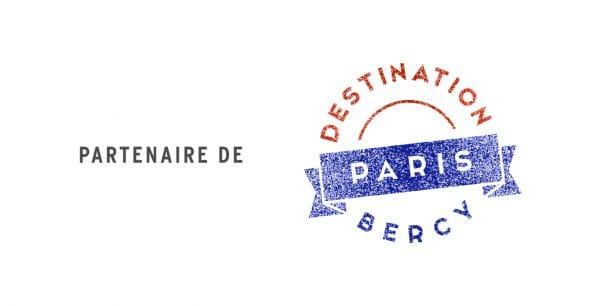 Logo GIE Destination Paris Bercy