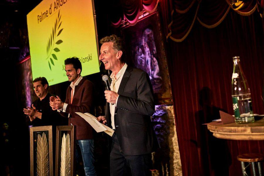 Leaders Club 2017 - Théâtre du Merveilleux